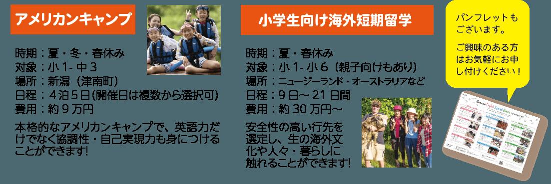 2019英語イベント