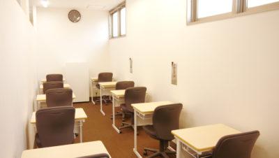 自習室(改装後)